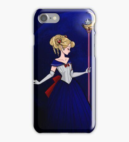 Sailor Moon Redux iPhone Case/Skin