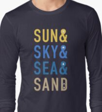 Fun In The Sun T-Shirt