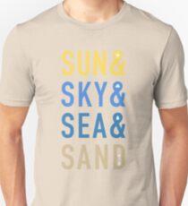Fun In The Sun T-Shirt