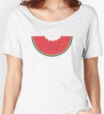 Water Melon Women's Relaxed Fit T-Shirt