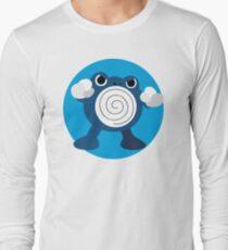 Poliwhirl - Basic Long Sleeve T-Shirt