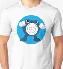 Poliwhirl - Basic Unisex T-Shirt