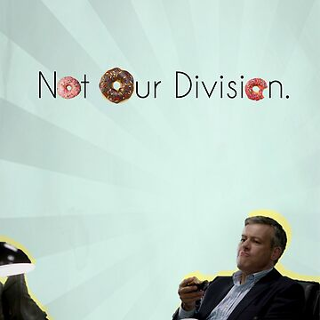 Not Our Division  by zoeeeee94