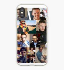 iDubbbzTV Collage iPhone Case