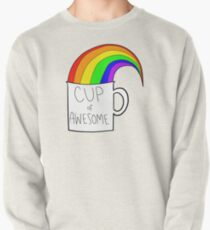 New cup of awesome Pullover
