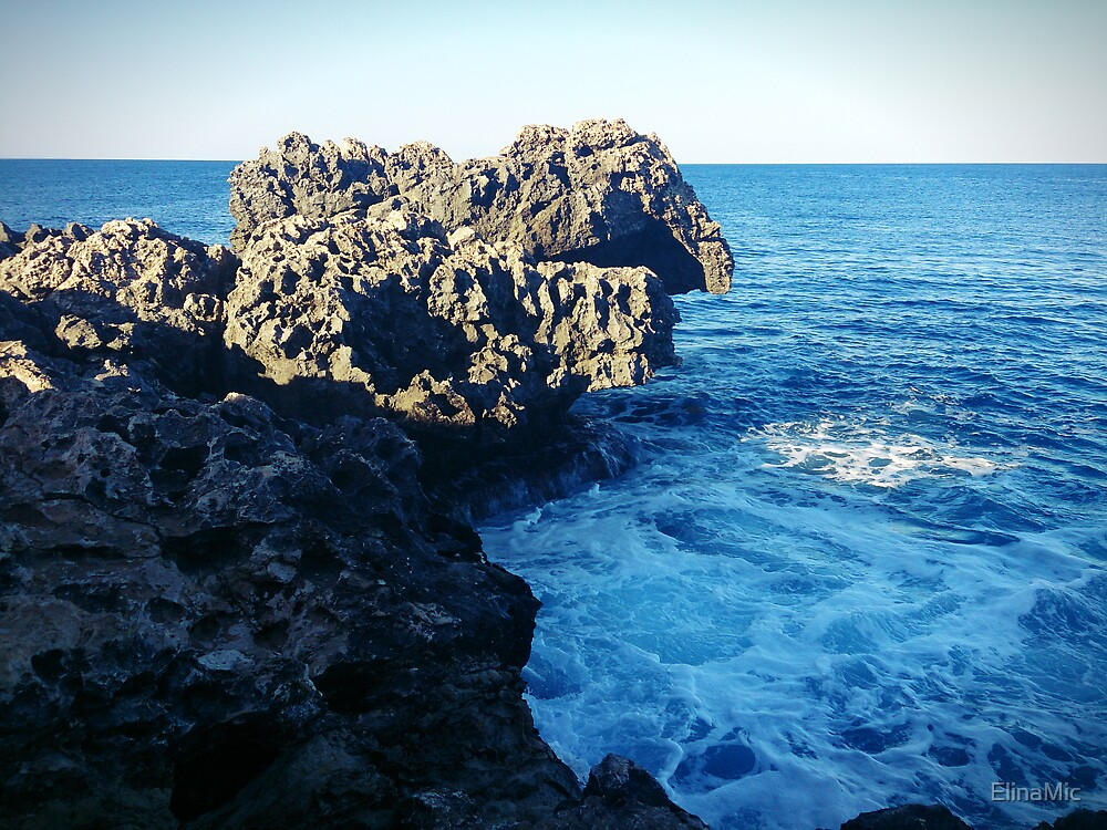 Cyprus Cavo Greco by ElinaMic