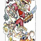 Joker Card by AngelGirl21030
