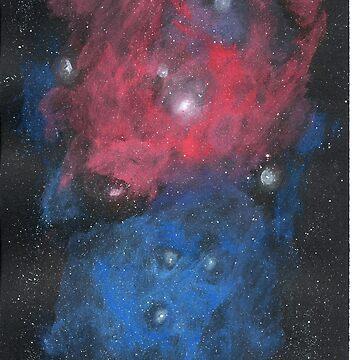 nebula by morator
