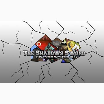 The Shadows Sword Channel Art  by TheShadowslord