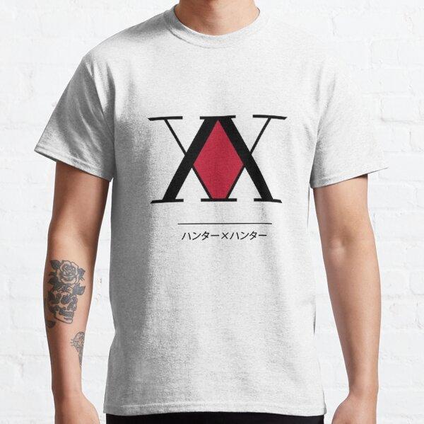 Logo hxh Classic T-Shirt