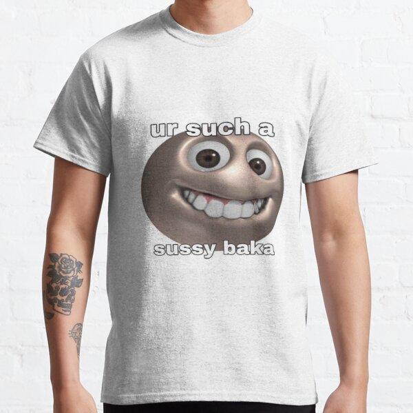 Tu es une baka si coquine T-shirt classique