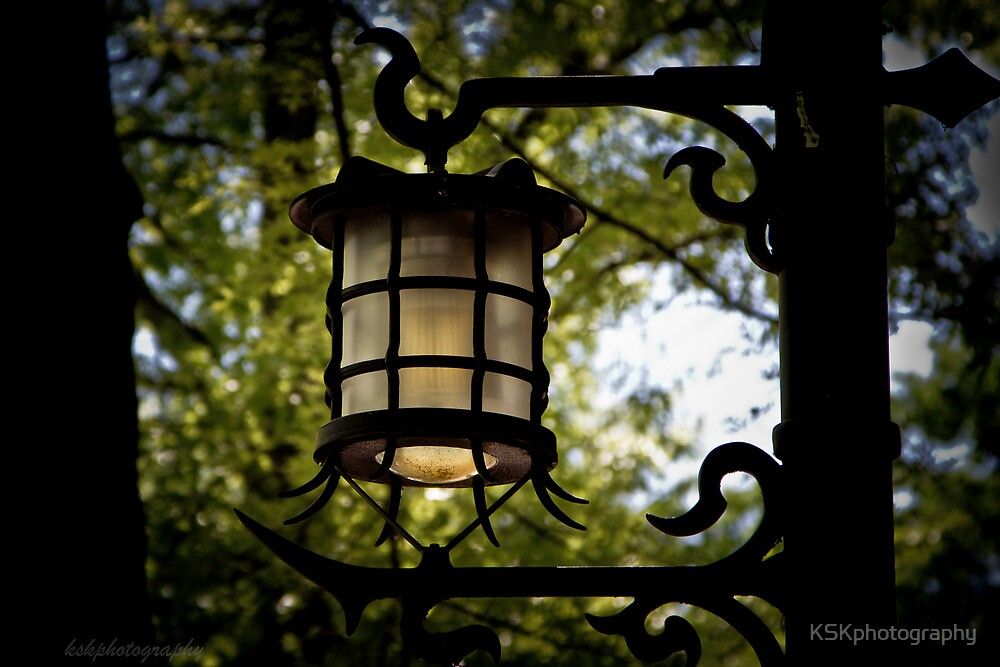 Memories of Street Lights by KSKphotography