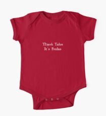 Thank Talos it's Fredas Kids Clothes