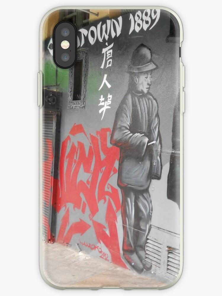 China town San Fran by TheLilMerm