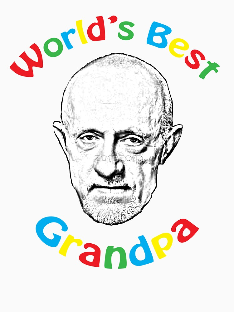 World's Best Grandpa | Unisex T-Shirt