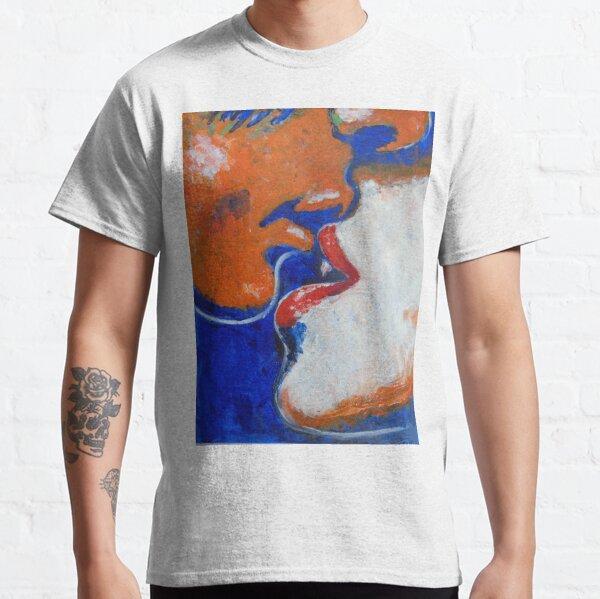 Lovers - Kiss 9 Classic T-Shirt
