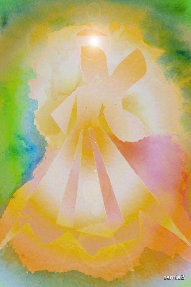 Angel of Joy by sarnia2