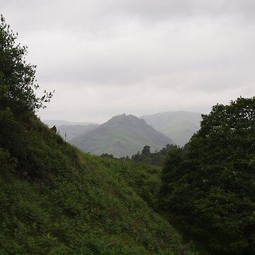 Lake District 2 by benwallace13