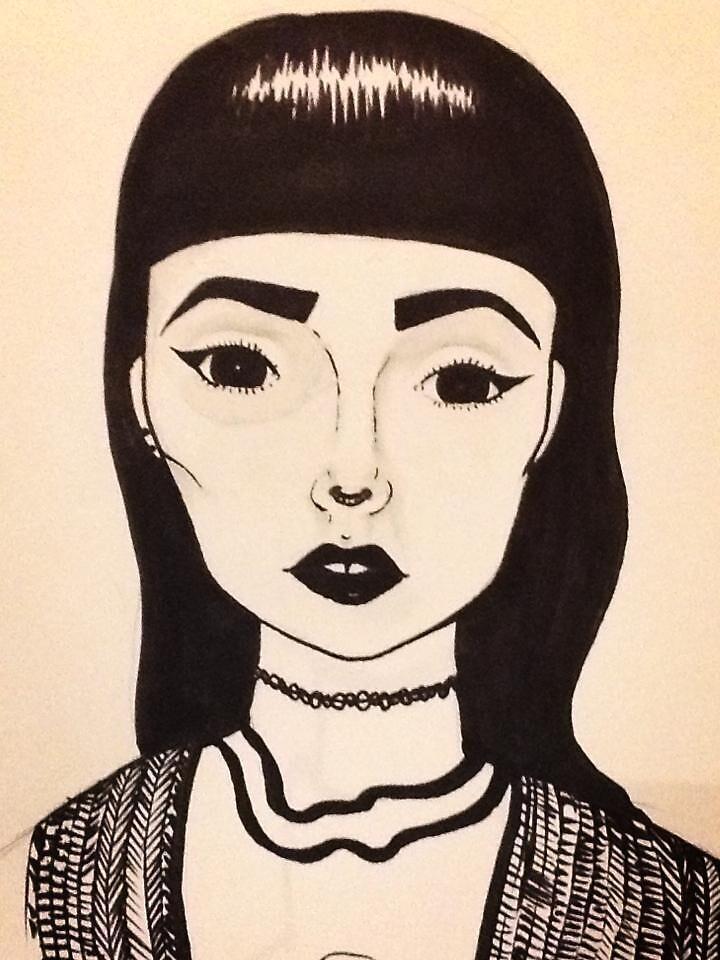 Cassandra by Ruth  by ruthallen7