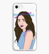Rowan Blanchard Crybaby Inspired iPhone Case/Skin