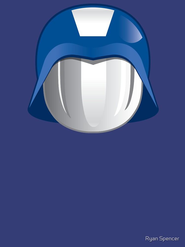 MiniWars: Cobra Mask by miniwars
