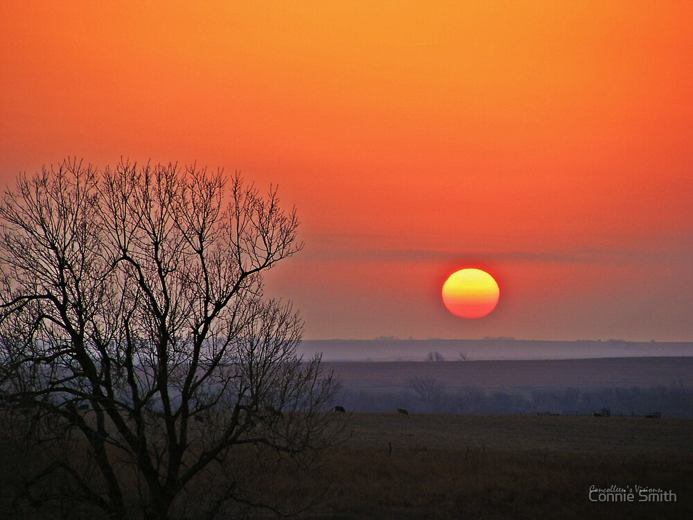 Lingering Smoke by Connie Smith