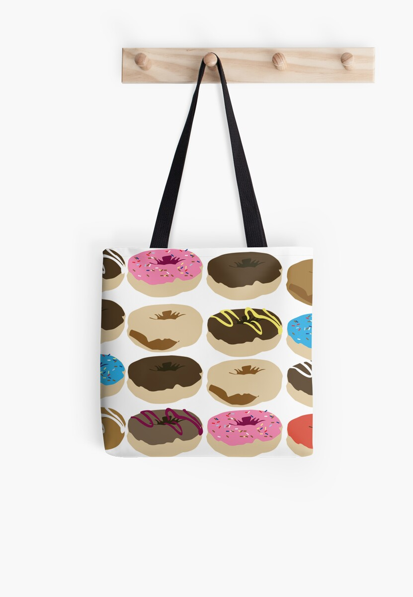Donuts! Donuts! Donuts! by rowenlynn