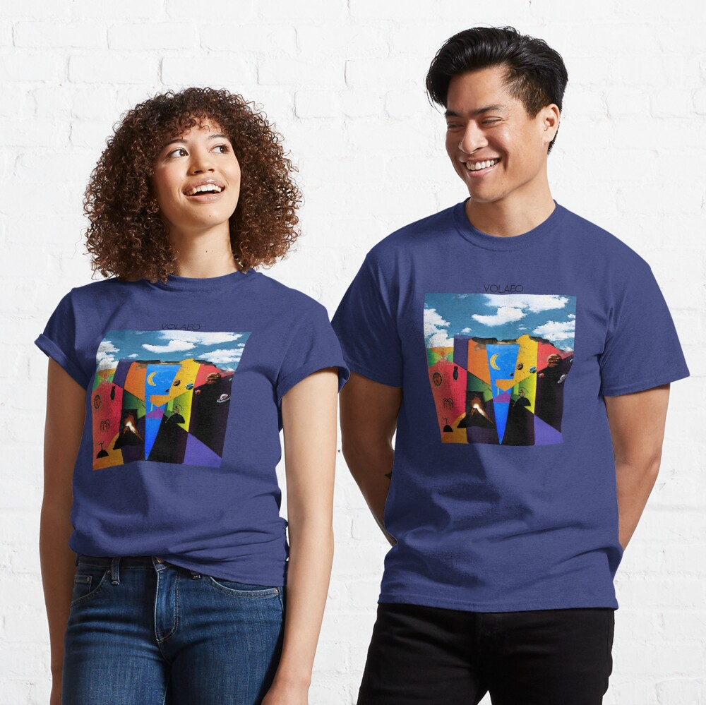 Volaeo Hiero Classic T-Shirt