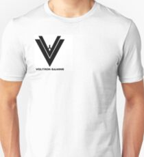 Voltron Gaming Unisex T-Shirt