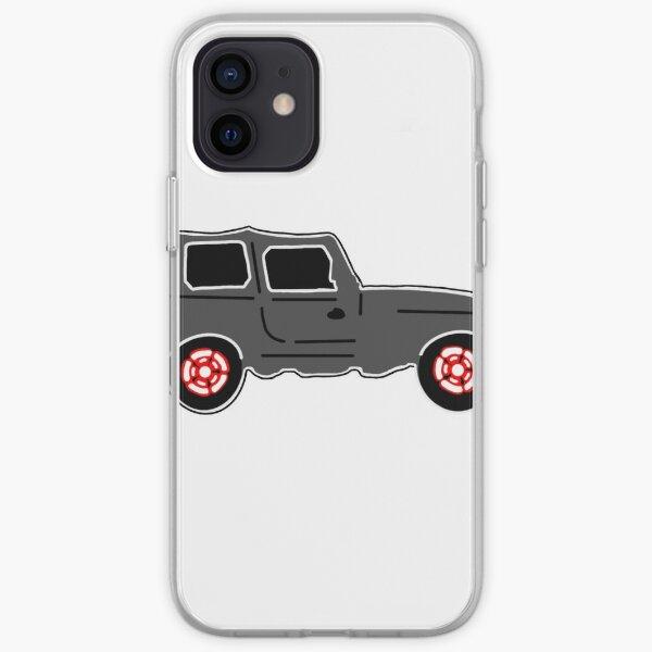 Coques et étuis iPhone sur le thème Jeep Wrangler   Redbubble