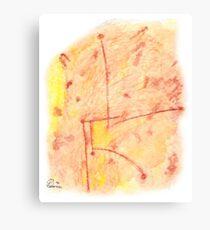 PRE HISTORIC(C2007 Canvas Print