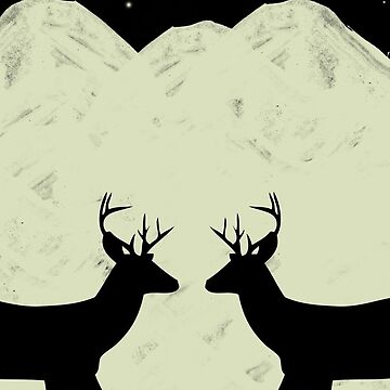 Oh Deer by HaileyS