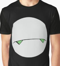 Marvin the Robot - Hitchhiker's Guide Graphic T-Shirt