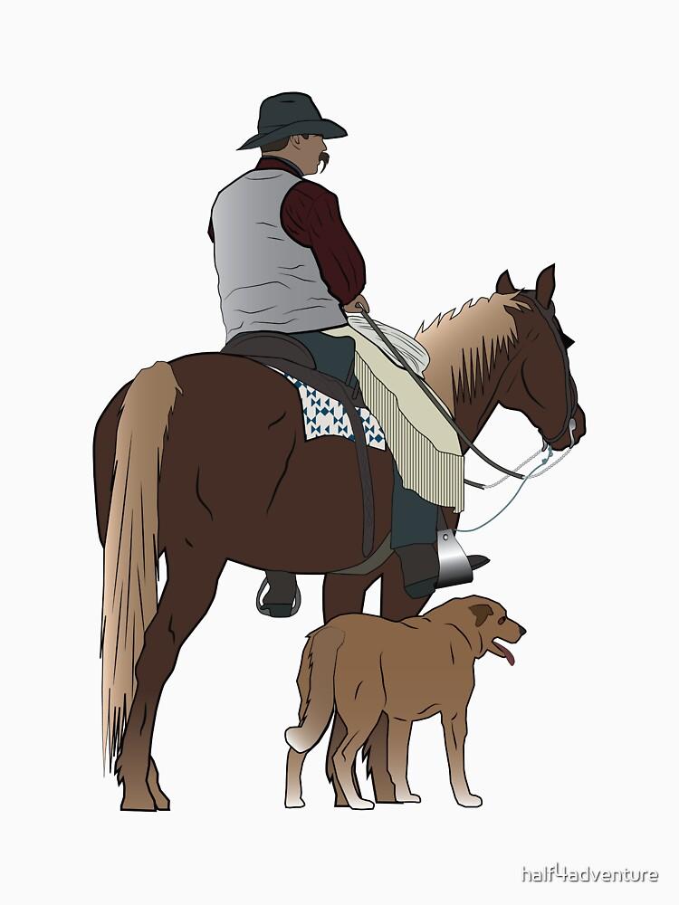 Cowboy by half4adventure