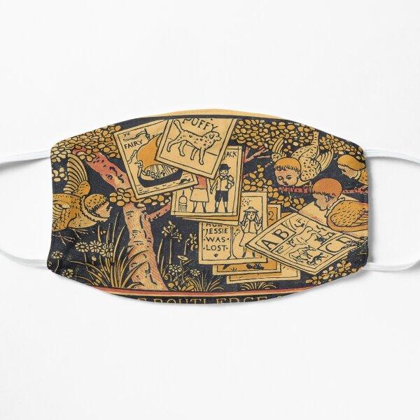 The Sleeping Beauty - Walter Crane's Toy Books Flat Mask