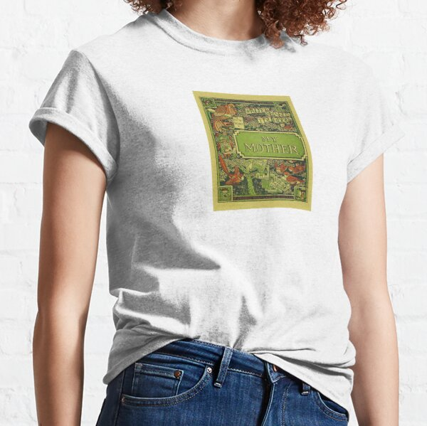 My Mother - Walter Crane's Toy Books Classic T-Shirt
