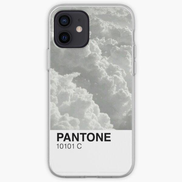 Cloud Pantone iPhone Soft Case