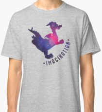 Journey Into Imagination with Figment Classic T-Shirt