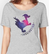 Journey Into Imagination with Figment Women's Relaxed Fit T-Shirt