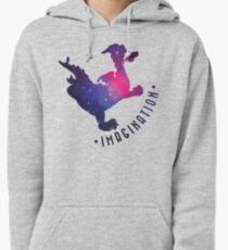 Journey Into Imagination with Figment Pullover Hoodie