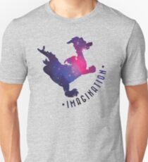 Journey Into Imagination with Figment Unisex T-Shirt