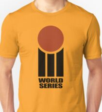 Retro Cricket T-Shirt