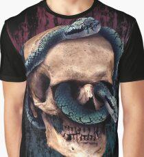Affiliation Graphic T-Shirt