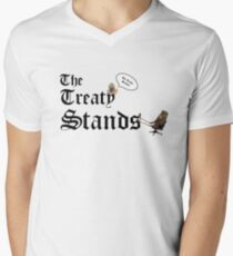 The Treaty Stands T-Shirt