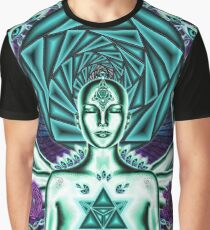 The Seeker Graphic T-Shirt