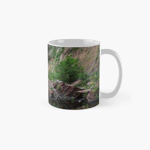 Canyon Tranquility Classic Mug