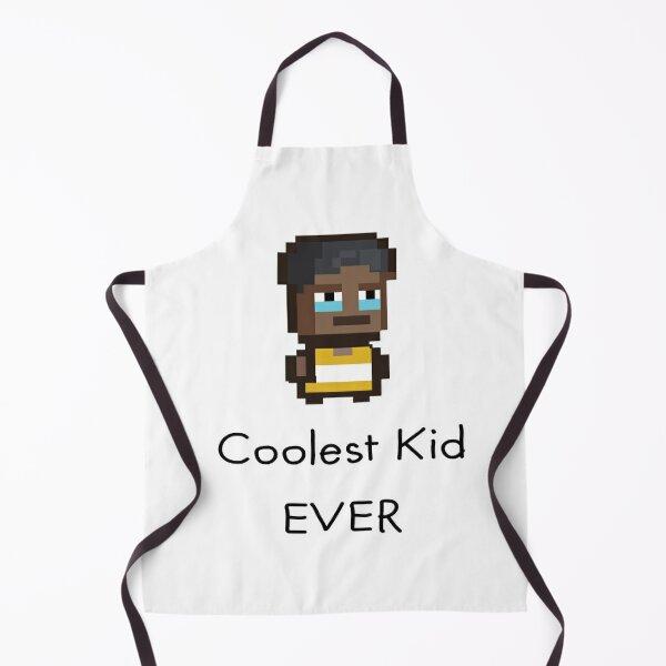 Kindergarten Game - Coolest Kid Ever Apron