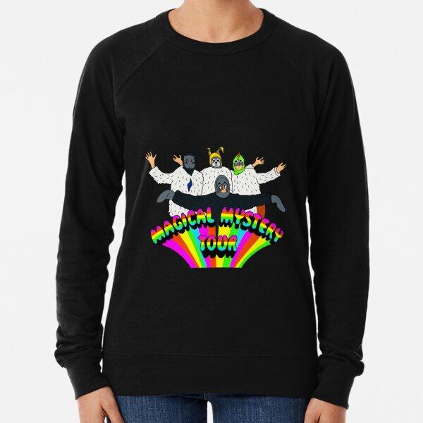 magical mystery tour Lightweight Sweatshirt