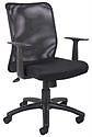 New Office Chair by karadnilofer