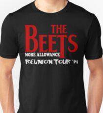The Beets Reunion Tour Unisex T-Shirt